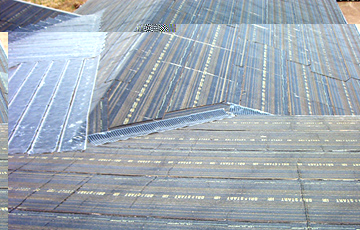Roof Deicing And Gutter Snow Melting Systems